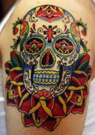 skull tattoos 2018 tattoos