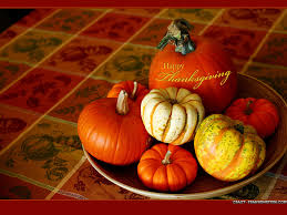 wishing you and your loved ones a truly wonderful thanksgiving