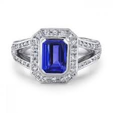 tanzanite wedding rings shopping for tanzanite engagement rings lovetoknow