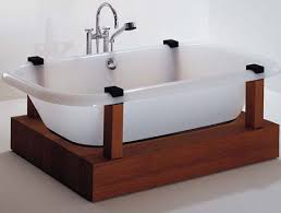 free bathtub from hoesch the contemporary freestanding tub by