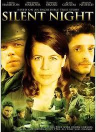 the war movie buff christmas war movie silent night 2002
