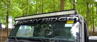 jeep light bar light bar frequently asked questions rocky ridge lifted trucks