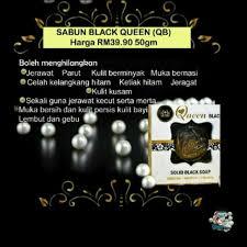 Sabun Qm sabun black shopee malaysia