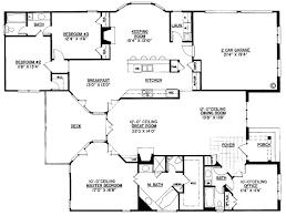 european floor plans house plan 98233 at familyhomeplans