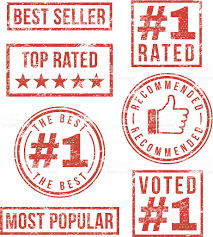 toprated top rated most popular rubber stamps stock vector art 463803517