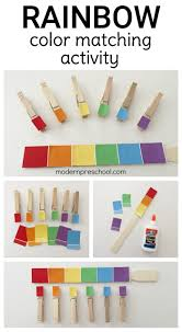 Paint Color Matching by Rainbow Paint Chip Color Match