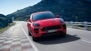 Porsche Macan Matte Black - porsche macan gets gts edition in 2016 pursuitist