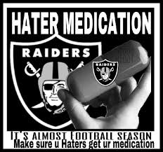 Raider Hater Memes - afc west 2 0