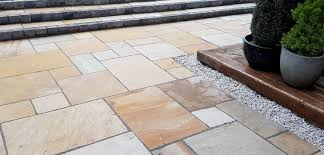 Slabbed Patio Designs Driveways Glasgow Patios Glasgow Garden Decking Glasgow Turf