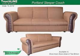 portland sleeper sofa 25 awesome sleeper sofa portland oregon dona