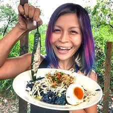 Seeking Kl List Of Nasi Kerabu In Klang Valley Seeking The Best