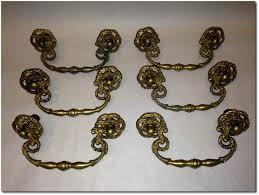 gold brass cabinet hardware vintage dresser pulls most magnificent hardware design sted tough
