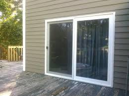 8 Patio Doors Get Inspired With 8 Ft Sliding Patio Door Garden