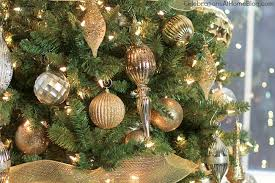 Brown Christmas Tree Decorations by Tips For Decorating Your Christmas Tree Celebrations At Home