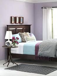 light purple wall paint unique bedroom ideas stylish themes