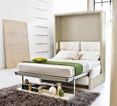 Freestanding Murphy Bed Frame Horizontal Murphy Bed Inspiration Loft Bed Design