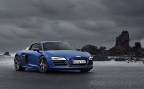audi r8 chrome blue audi r8 v10 blue car wide wallpaper wallpapers new hd wallpapers