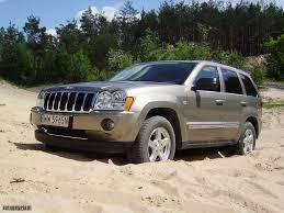 jeep 5 7 hemi abysmal 2005 jeep grand 5 7 hemi high speed otopan