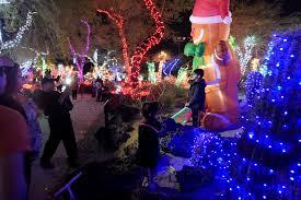 ethel m chocolate factory las vegas holiday lights ethel m chocolates lights up holiday cactus garden video las