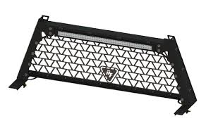 headache rack with light bar dtf headache rack w 42 led light bar for 2007 15 silverado sierra