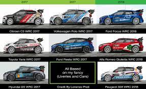 subaru wrc 2017 wrc 2017 2018 wrc pinterest rally hyundai veloster and
