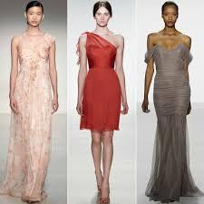 best bridesmaid dresses best bridesmaid dresses from amsale popsugar fashion