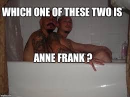 Anne Frank Memes - deportation imgflip