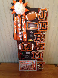 Football Locker Decorations Week 8 Homecoming Locker Dec Julie U0027s Locker Decorations