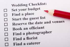 complete wedding checklist the complete wedding planning checklist ebay