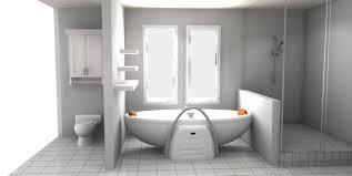 3d bathroom design 3d designed kitchens and bathrooms
