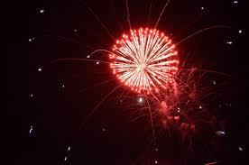 popular places to view the naperville fireworks positively