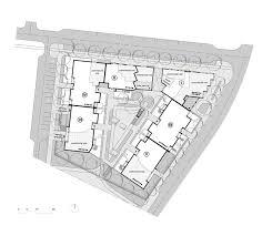 residential quarter in rivne ua on behance