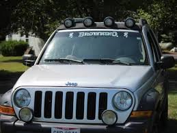 jeep liberty light bar used liberty renegade light bar cars in liberty mitula cars