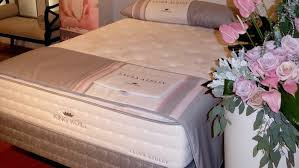 King Koil Bamboo Comfort Classic Las Vegas Market Mattress News Includes Lots Of Under Bed Finds