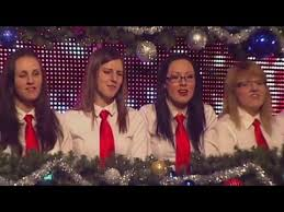 edmonton singing christmas tree on everything edmonton youtube