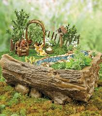 Fairies For Garden Decor Fairy Garden Forest Naturalist Fairy Garden Diy Fairy Garden
