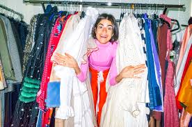closet cleaning i clean my closet once a month does that make me compulsive