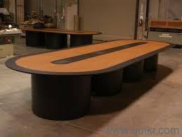 Quality Conference Tables Best Quality Conference Table Rate 18990 Onwards Brand Home