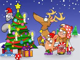 cartoon christmas free download clip art free clip art on