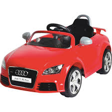 audi tt remote car audi tt 12v battery powered ride on with remote