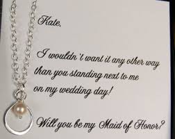 asking of honor ideas ideas on asking stepdaughter to be of honor at wedding