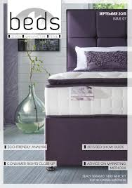 beds issue 07 september 2015 by cabinet maker issuu
