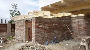 small house construction small house masonry construction images youtube