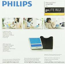 golite blu energy light philips golite blu light therapy device seasonalblues