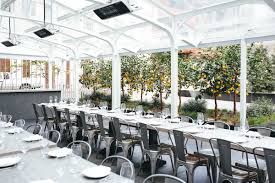 Restaurant Patio Dining Get Out Top San Francisco Outdoor Dining Restaurants For U0027summer