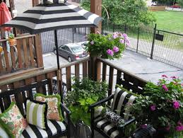 outdoor and patio hardwood floor mixed with black and white