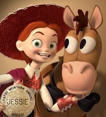 toy story throwback award winning cowgirl u2013 toy story fangirl