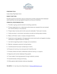 Best Resume Openers by What Should Be My Resume Title Free Resume Example And Writing