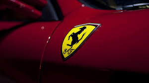 ferrari horse logo the successful story behind the ferrari logo ealuxe