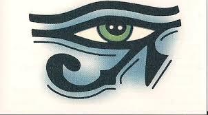more eye of horus tattoos